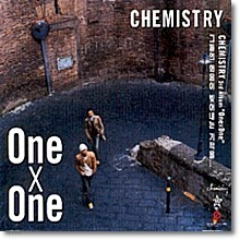 Chemistry - 3집 - One X One