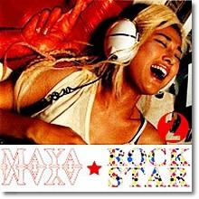 Maya (마야) - 2집 - Rock Star
