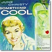 June Christy - Something Cool (수입)
