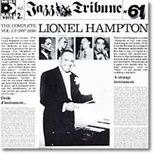 Lionel Hampton - The Complete Lionel Hampton, Vol. 1-2 (1937-1938/2CD/수입)