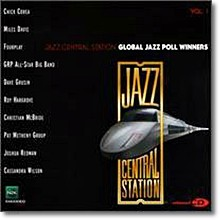 V.A - Jazz Central Station Global Jazz Poll Winners, Vol. 1 (미개봉)