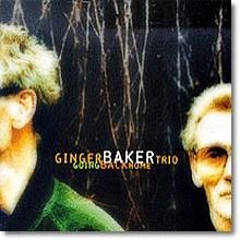 Ginger Baker Trio - Going Back Home (수입/미개봉)