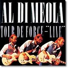 Al Dimeola - Tour De Force - Live (수입)