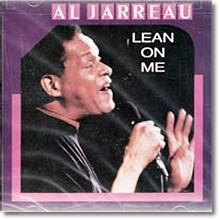 Al Jarreau - Lean On Me (수입/미개봉)