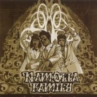나몰라 패밀리 - Namolla (미개봉)