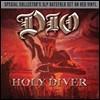 Dio (디오) - Holy Diver: Live [컬러 3LP]