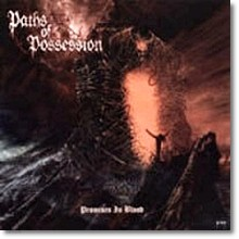 Paths of Possession - Promises In Blood (수입/미개봉)