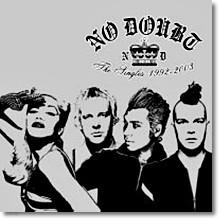 No Doubt - The Singles 1992-2003 (미개봉)