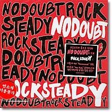 No Doubt - Rock Steady (미개봉)