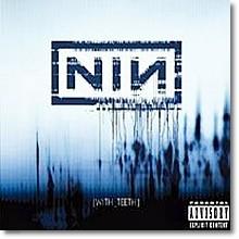 Nine Inch Nails - With Teeth (digipack/미개봉)