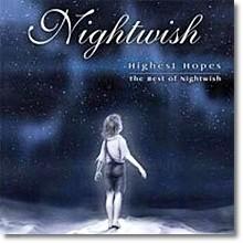 Nightwish - Highest Hopes - The Best Of Nightwish (수입/미개봉)