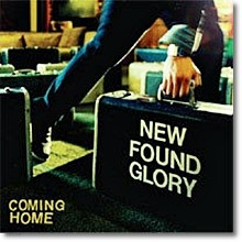 New Found Glory - Coming Home (미개봉)