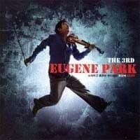 Eugene Park(유진박) - 3집 - Eugene Park The 3rd (프로모션용,싸인CD)