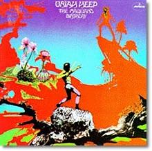 Uriah Heep - Magician's Birthday (영국수입/미개봉)