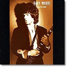 Gary Moore - Run For Cover (미개봉)