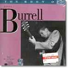 Kenny Burrell - The Best Of Kenny Burrell(수입/미개봉)