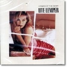 Ute Lemper - Crimes Of The Heart(미개봉/수입)