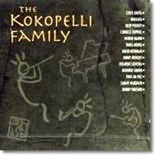 V.A. - The Kokopelli Family (수입/미개봉)
