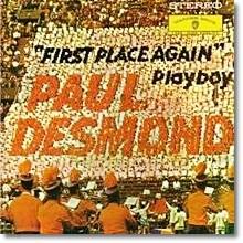 Paul Desmond Quartet, Jim Hall - First Place Again(수입/미개봉)