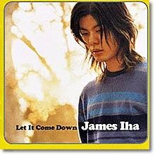 James Iha - Let It Come Down (수입)