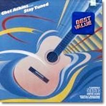 Chet Atkins - Stay Tuned (수입/미개봉)