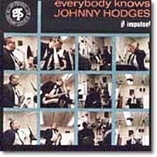Johnny Hodges - Everybody Knows Johnny Hodges(미개봉/수입)