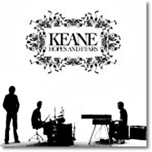 Keane - Hopes And Fears(미개봉)