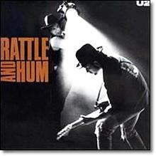 U2 - Rattle & Hum(미개봉)