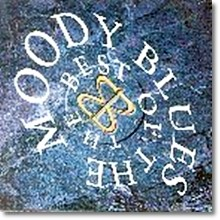 Moody Blues - The Best Of Moody Blues(미개봉)
