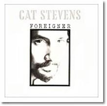 Cat Stevens - Foreigner (미개봉/수입)