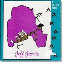 Jeff Jarvis - A Better Place (수입/미개봉)