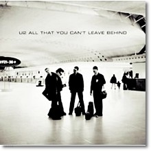 U2 - All That You Can`T Leave Behind (미개봉)