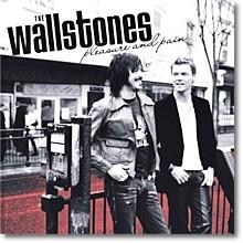 Wallstones - Pleasure And Pain (미개봉)