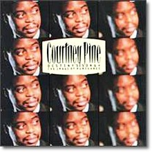 Courtney Pine - Destiny's Song + the Image of Pursuance (수입/미개봉)