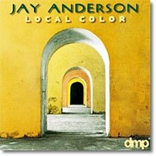 Jay Anderson - Local Color (수입)