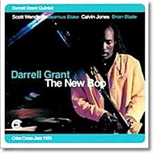 Darrell Grant - New Bop (수입)