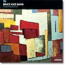 Bruce Katz Band - Transformation (수입/미개봉)