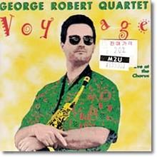 George Robert Quartet - Voyage (수입/미개봉)