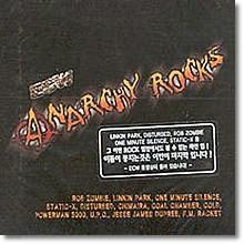 V.A. - ECW - Anarchy Rocks (미개봉)