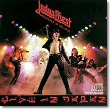 Judas Priest - Unleashed In The East (Live In Japan/미개봉)