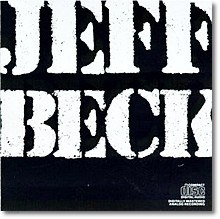 Jeff Beck - There And Back(미개봉)