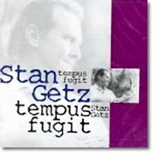 Stan Getz - Tempus Fugit (2CD/수입/미개봉)