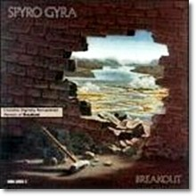 Spyro Gyra - Breakout (미개봉)
