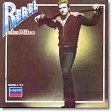 John Miles - Rebel (수입,미개봉)