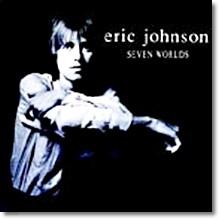 Eric Johnson - Seven Worlds(미개봉)