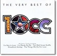 10CC - The Very Best Of 10CC(미개봉/수입)