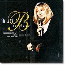 Barbra Streisand - The Concert (2CD)