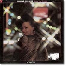 Michele Hendricks - Keepin' Me Satisfied (수입/미개봉)