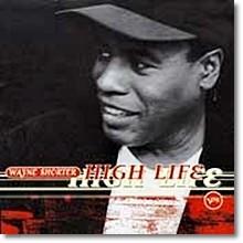Wayne Shorter - High Life(미개봉)