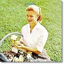 Helmet - Betty (수입/미개봉)